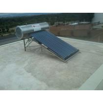 Calentador Solar Presurizado Certificado 150 L