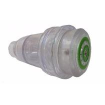 Regadera Ahorradora Ecológica 3.8 L/min - Ahorra Agua Y Gas!