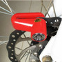 Candado Disco Freno Rotor Motocicleta Bicicleta Universal