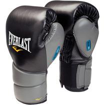 Guantes De Box Everlast Pro Tex2 Evergel 100% Originales