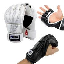 Guantes Ajustables Kick Boxing Artes Marciales Boxeo