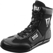 Title Botas Boxeo Hyper Speed Elite