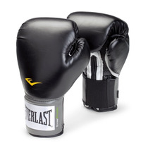 Guantes Box Everlast Kickboxing Kick Boxing Mma Envio Gratis