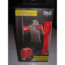 Guantes Box Everlast Training Gloves Boxing Talla Chica