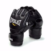 Guantes Everlast Semiprofesional Ufc Kick Boxing Nuevo Orig.