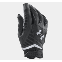 Guantes Futbol Americano Under Armour Nitro Warp Football