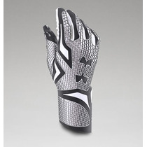 Guantes Futbol Americano Under Armour Swarm Highlight