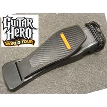 Pedal Para Bateria De Guitar Hero Blakhelmet