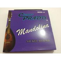 Juego De Cuerdas Prado Para Mandolina