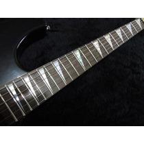 Stickers Guitarra Electrica Jackson Diente De Tiburon (h/c)