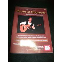 Arte Del Rasgueado Guitarra Flamenca Vbf Partitura Tabs