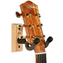 Base De Pared Para Guitarra Acústica Eléctrica Soporte