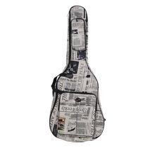 Estuche Guitarra Funda Bag Case Hardcase Acustica Electrica