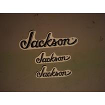 Decal Jackson