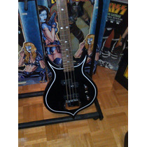 Gene Simmons Punisher Cort Bass Guitarra