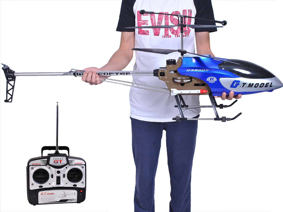 large remote control helicopter with Helicopteros Control Remoto Juegos Y Juguetes on 6000195396967 besides Drawing The Line On Drones 72749356 likewise 36a33 Talon Grey Kit additionally 32442640007 moreover Rc Bb Tank Battle VSTANK 1 703350489.