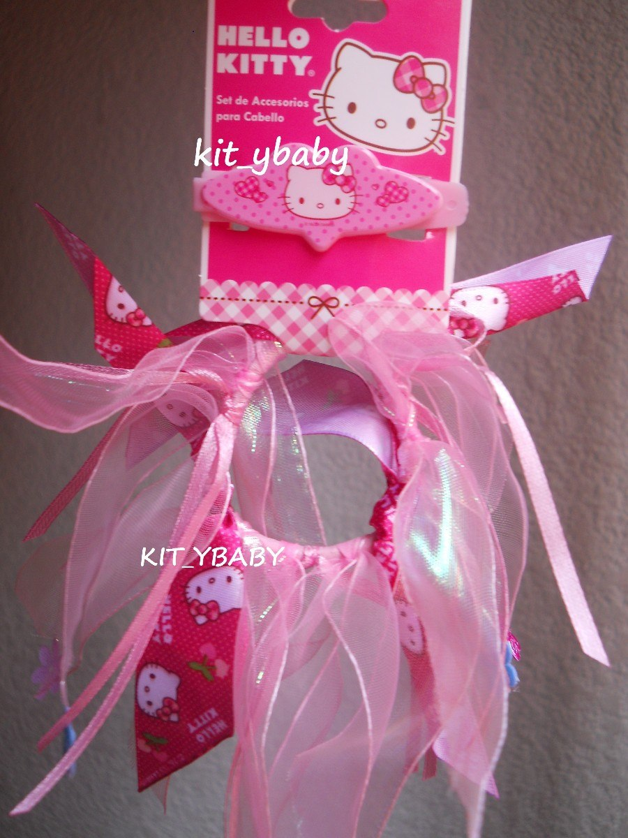 Accesorios de ba o hello kitty - Cortinas de hello kitty ...