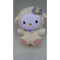Peluche Hello Kitty Borreguito Sanrio