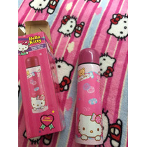 Termo De Hello Kitty