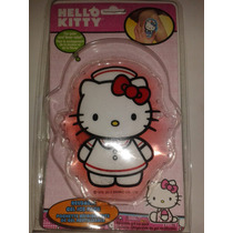 Compresa De Gel Uso Frio Reusable Hello Kitty!