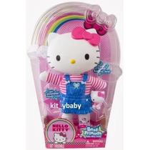 Muñeca Hello Kitty, Dance Doll, Safari, Best Friends,sanrio