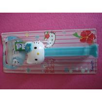 Hello Kitty Dispensador De Dulces Pez