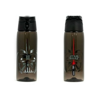 Vasos Portable Darth Vader Monster High Angry Birds Perry Lm