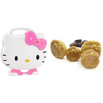 Hello Kitty Cup Maker Pastelillos ,cupcakes O Hot Cakes