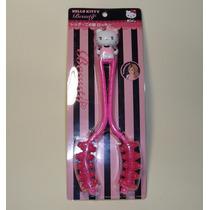 =^o^= Hello Kitty Masaje Anti Celulitis Mediano Sanrio Japon