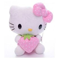 Peluche Hello Kitty, Regalo Amor