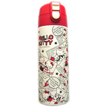 Termo Hello Kitty 350 Ml Japones Sakater Co.