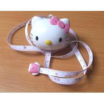 Llavero Hello Kitty Cinta Métrica