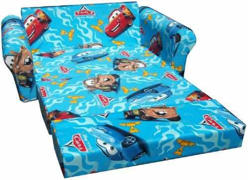 Sofa cama para ni os imagui - Cama divan infantil ...