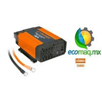 Inversor De Corriente 1000w C/ Usb Truper 10491 Ecomaqmx