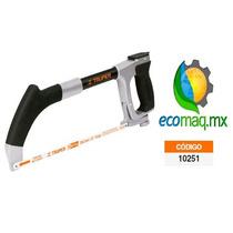 Arco Industrial Aluminio Segueta 12 Truper 10251 Ecomaqmx