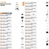 Piston Completo Jgo