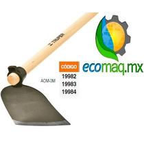 Azadon Oreja Y Martillo C/mango Fresno Truper 19982 Ecomaqmx
