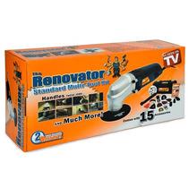 Renovator Kit De Lujo Con 37 Piezas.