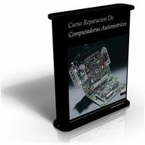 Software Escaner + Pack Reparar Computadoras Automotrices
