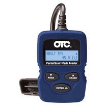 Tb Scanner Otc 3108n Pocketscan Code Reader
