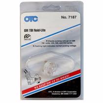 Probador Señal Inyector Tipo G.m. Tbi Otc7187