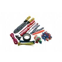 Reparación Eléctrica - Rolson Tool Kit Cable Crimp Tool Pvc