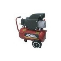 Compresor 3.5 Hp 25l Adir 240 Mc3689