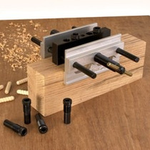Maquina Doweling Jig De Metal No Plastico Como La Kreg