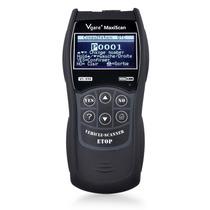 Auto Escáner Buke Vs890 Código De Diagnostico
