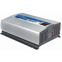 Inversor 5000 10000 Watts Invertidor Energia 12v Dc 120v Ac