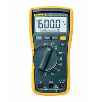 Multimetro Fluke 115 Compact True-rms Digital