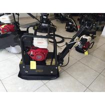 Placa Compactadora Reversible Motor Honda Gx270 Nueva 2016