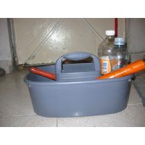 Canastilla Porta-herramientas De Plastico Resistente