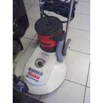 Lavadora Pulidora De Pisos Y Alfombras Minuteman 110v